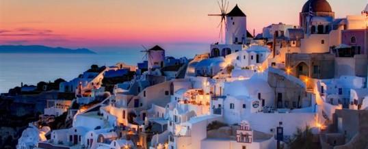 ΕΛΛΗΝΙΚΑ ΝΗΣΙΑ Διακοπές στα μοναδικά ελληνικά νησιά