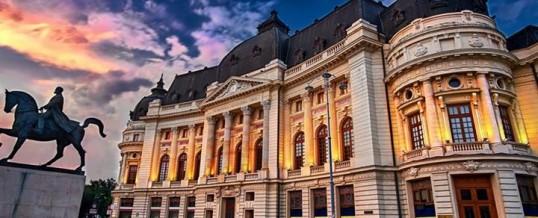 Ταξίδι Βουκουρέστι  – Προσφορά ταξίδι Βουκουρέστι