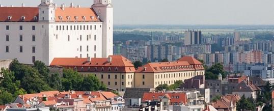 Ταξίδι Mπρατισλάβα  – Προσφορά ταξίδι Μπρατισλάβα