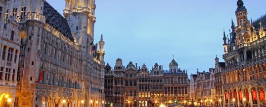 Ταξίδι Βρυξέλλες – Προσφορά ταξίδι Βρυξέλλες