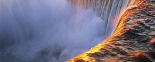 Οι 10 πιο εντυπωσιακοί καταρράκτες του πλανήτη!