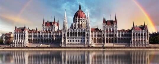 Βουδαπέστη – Βιέννη – Βελιγράδι