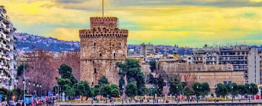 Αποκριάτικο ξεφάντωμα 5* στη Θεσσαλονίκη