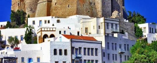 Πάσχα στην Πάτμο – Το νησί της Αποκάλυψης – Πάσχα στην Ελλάδα