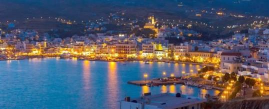 Πάσχα στην Τήνο – Πάσχα στην Ελλάδα